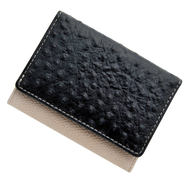 国産お試し極小財布