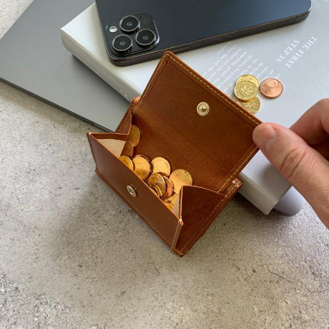 BECKER(ベッカー)極小財布