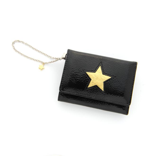 星付きチェーンストラップ 日本製