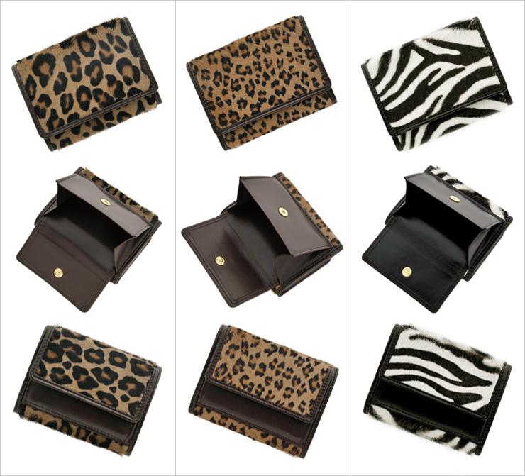 極小財布ベビーカーフ