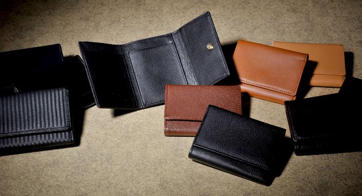 8544134f8e65 MonoMax1月号掲載「ベッカー社の極小財布」 ベッカー極小財布 小さい ...