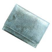 極小財布 アンティークメタリック
