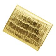 極小財布 MISS別注モデル ゴールド